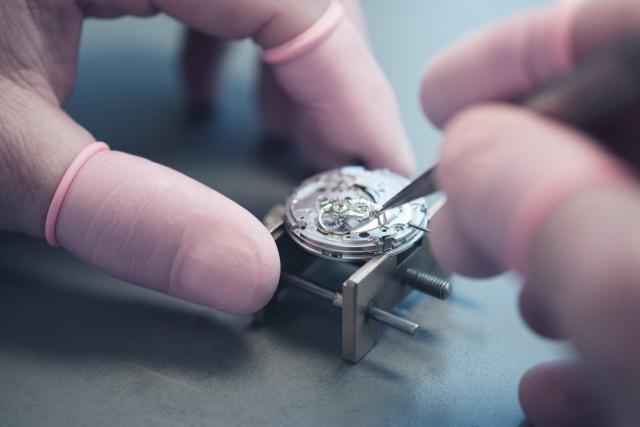 uhrenservice aus meisterhand juwelier zeller